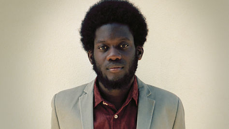 Michael Kiwanuka's Mercury Prize Nomination
