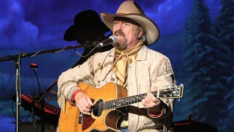 Michael Martin Murphey in Fort Worth