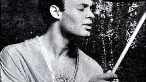 Rock: Video: Narada Michael Walden in '80