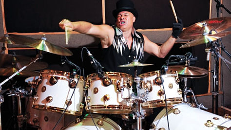 Rock: Narada Michael Walden Goes to Jail