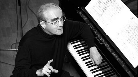 Jazz: Happy Birthday, Michel Legrand!