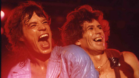 Video: Rolling Stones 'Tattoo You' Tour