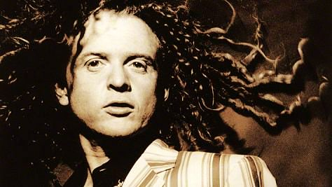 Rock: Video: Simply Red at the Ritz, '86