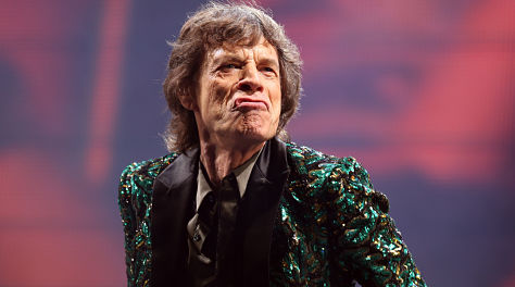 Rock: Happy Birthday, Mick Jagger!