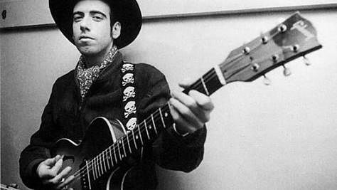 Happy Birthday, Mick Jones!