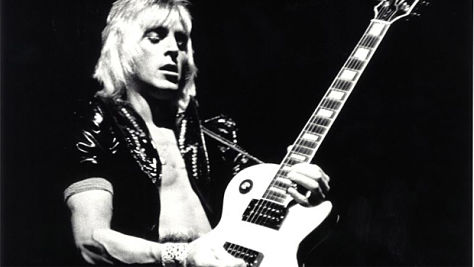 Rock: A Mick Ronson Memorial Playlist