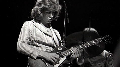 Mick Taylor Joins the Rolling Stones