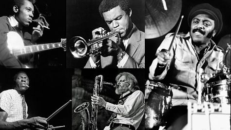 Jazz: Uncut: An All-Star Midnight Jam