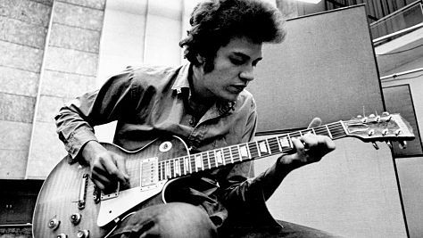 Blues: A Mike Bloomfield Playlist