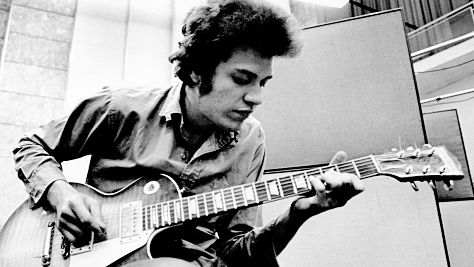 Blues: A Mike Bloomfield Birthday Playlist