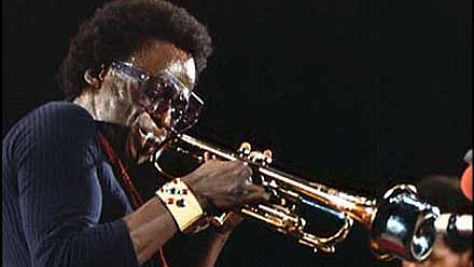 Jazz: Miles Runs the Voodoo Down