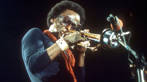 Jazz: The Chameleonic Miles Davis