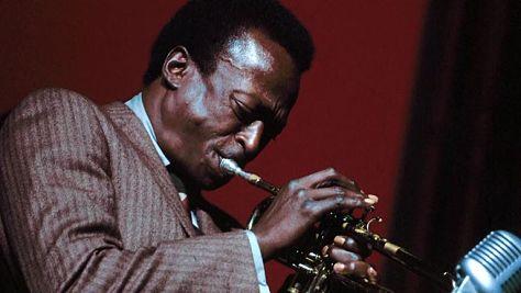 A Miles Davis Memorial