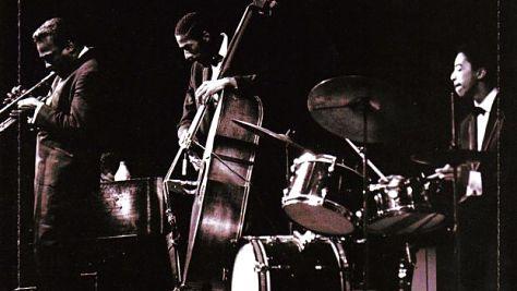 Miles Davis at '67 Newport