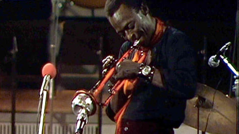 Miles in the Bahamas, 1970