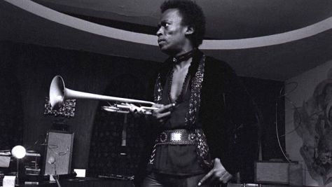 Miles at the Fillmore West, 1971
