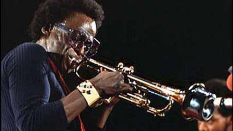 Miles Davis at Tanglewood, 1970