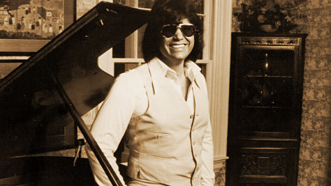 Country: Ronnie Milsap at the Salt Palace, '81