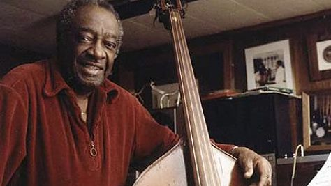 Jazz: A Salute to Milt 'The Judge' Hinton