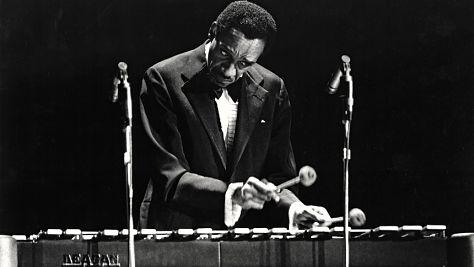 Jazz: Remembering Milt Jackson