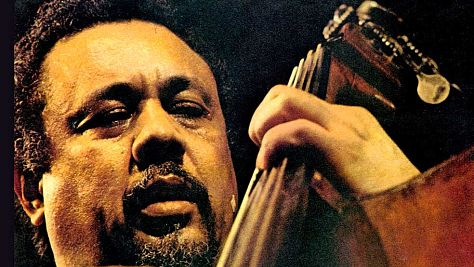 Jazz: Charles Mingus at the Jazz Workshop, '72