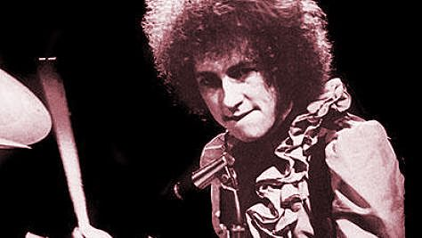 Remembering Mitch Mitchell