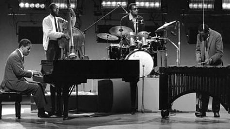 Jazz: MJQ Plays Porgy and Bess