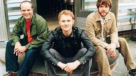 Jazz: Medeski Martin & Wood at Newport, '05