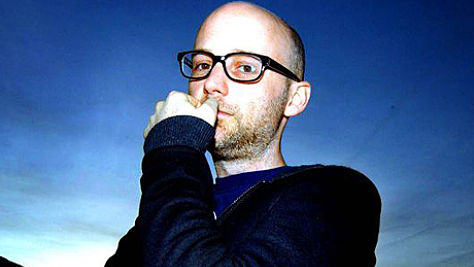 Folk & Bluegrass: Moby Unplugged
