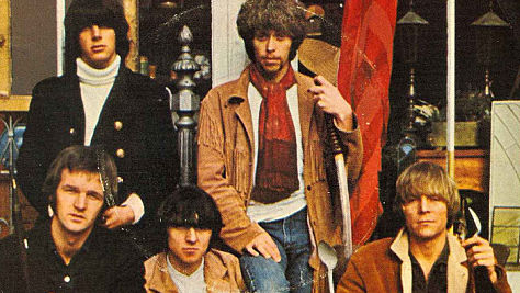 Rock: Moby Grape's Psych-Pop Gems