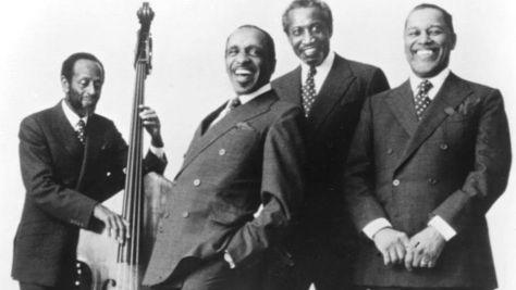 Jazz: Modern Jazz Quartet's Elegant Swing