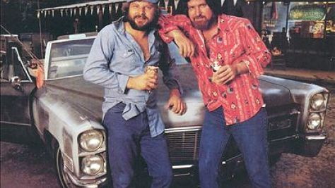 Country: Moe Bandy & Joe Stampley in Houston, '80