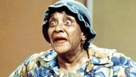 Remembering Jackie Moms Mabley