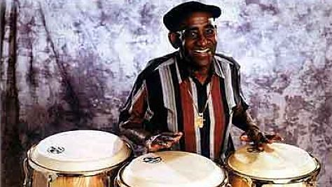 Jazz: Uncut: Mongo Santamaria's Mambo Magic