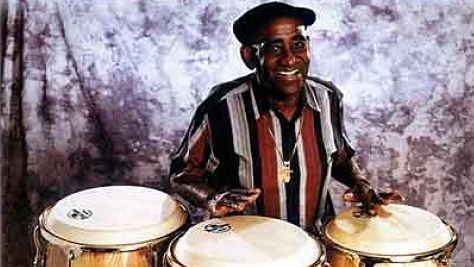Jazz: Uncut: Mongo Santamaria, 1978