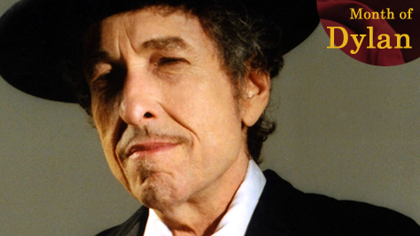 Rock: Dylan's 'Tempest' released today