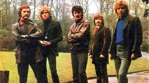 The Moody Blues at Poplar Creek, '81