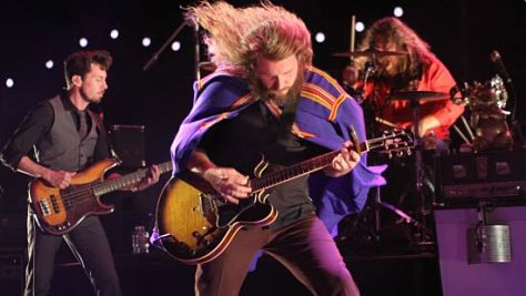 Indie: Video: My Morning Jacket