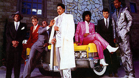 Funk Fridays: Morris Day & the Time