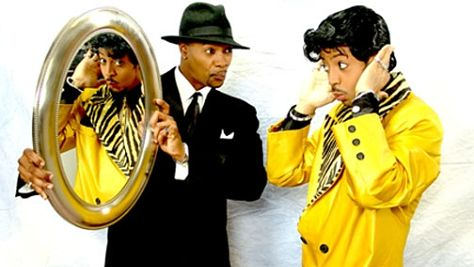 Rock: Uncut: Morris Day & The Time