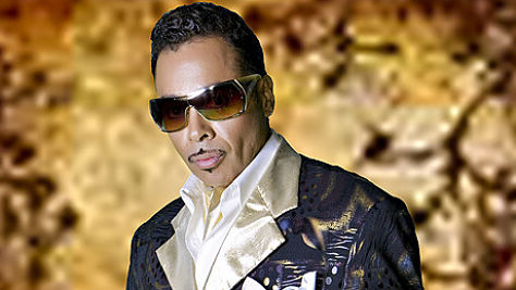 Rock: Funk Fridays: Morris Day & the Time