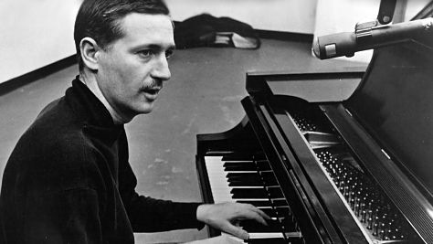 Mose Allison Trio at Newport '64