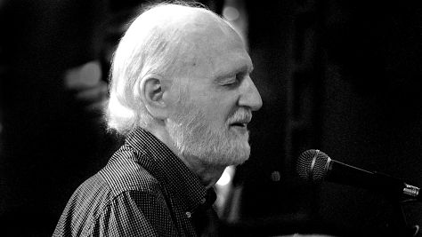 Mose Allison Keeps Rollin' Along