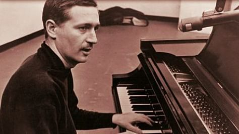 Mose Allison at Great American Music Hall