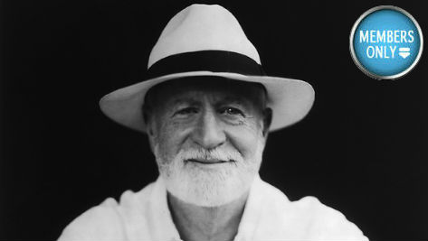 Featured: FREE Download: Mose Allison
