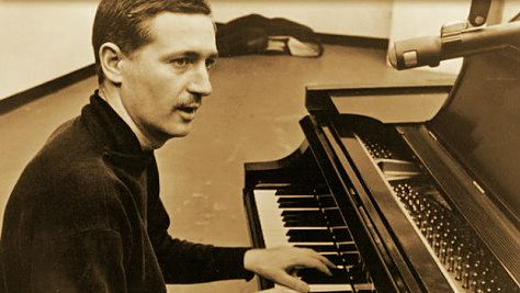 Happy Birthday, Mose Allison!