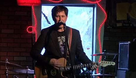 Indie: The Mountain Goats live in 2008