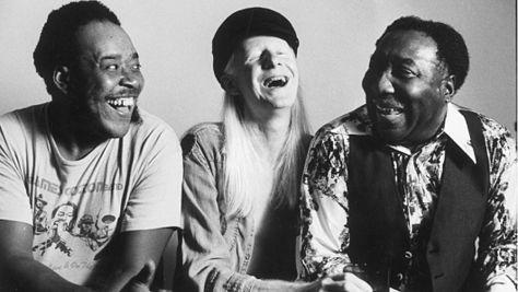 A Muddy Waters Blues Summit
