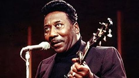 Blues: Video: Muddy Waters in 'Blues Power'