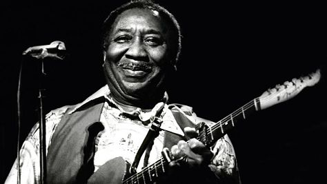 Muddy Waters Centennial